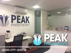 Leeds City Centre Clinic